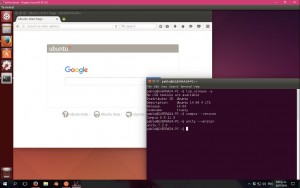Es posible ejecutar escritorios Linux en Windows 10