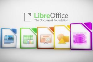 """LibreOffice 5.2 """"fresh"""" ya está aquí mejorando la usabilidad"""