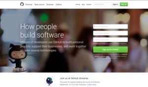 Por qué Github es el mejor amigo de los desarrolladores de APIs