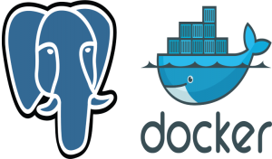 Implementación de PostgreSQL 10.3 usando Docker