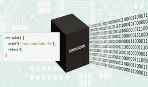 ¿Como funciona un compilador?