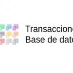 Transacciones en base de datos