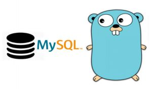 Creación de REST API con Go y MySQL