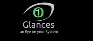 Monitoreo de sistema con Glances accediendo a su API REST y docker
